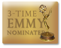 3 Time Emmy Nominated Legacy Video Production